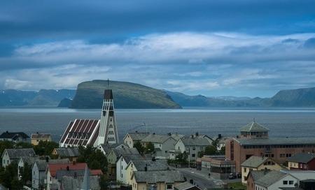 Advokatbistand Hammerfest