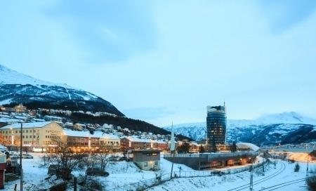 Advokatbistand Narvik