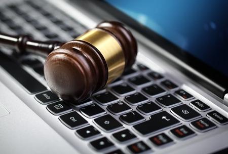 Fri rettshjelp på nettet