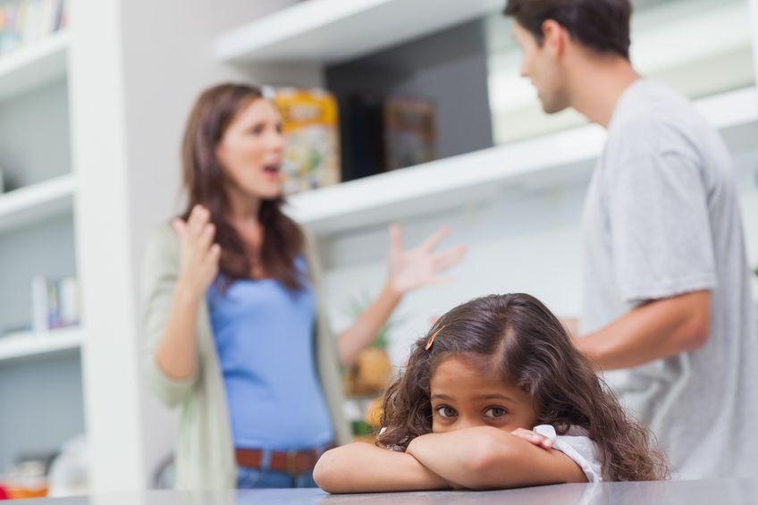 Fri rettshjelp barnefordeling